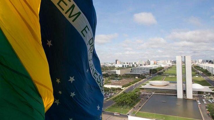 Brasil registró un crecimiento del 0,98 por ciento en el PIB de 2017.