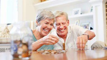 El Consejo de Ministros aprobó el incremento del 0,25 por ciento de las pensiones para 2018.