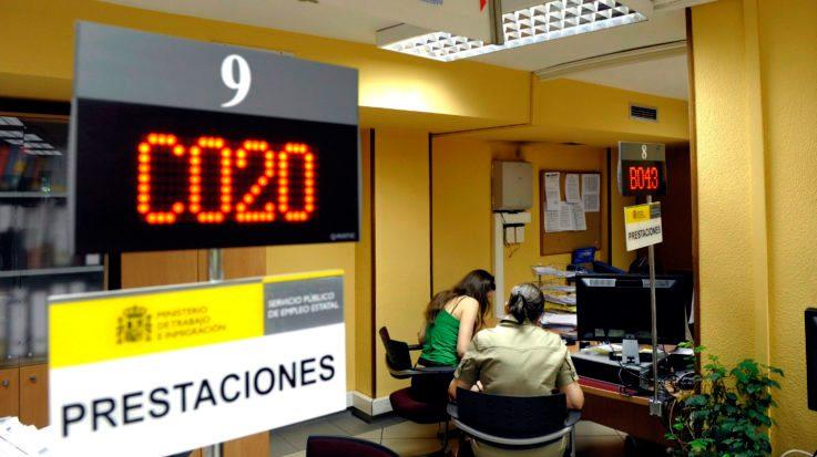 España cierra 2017 con 18.460.201 afiliados a la Seguridad Social.