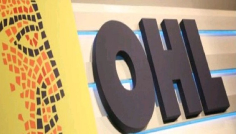 La compañía OHL utilizará drones para observar y monitorear las actividades del canal.