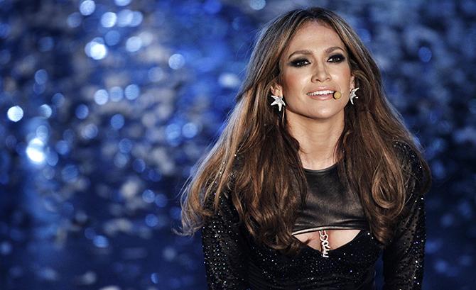 Jennifer López ganó 38 millones de dólares durante el 2017.