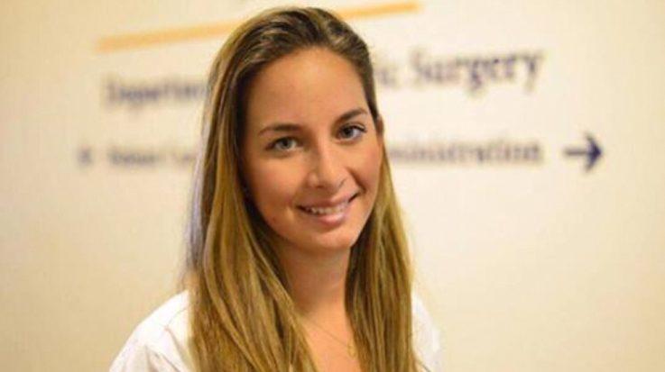 Laura Luque, directora médico de Meraki.