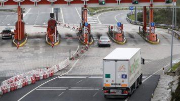 España sigue el ejemplo de Europa y abre su primer peaje exclusivo para camiones.