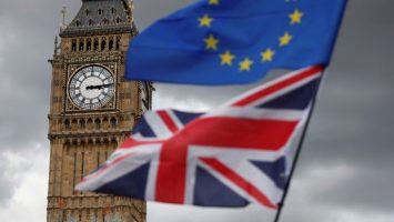 Un estudio revela las perdidas que tendría Reino Unido si abandona la UE sin sellar un acuerdo comercial.