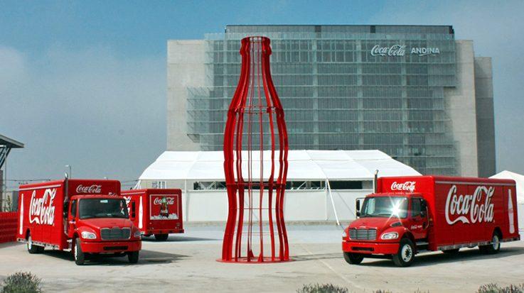 9a744953de455 Coca-Cola acuerda comprar a su rival Novaverde en Chile