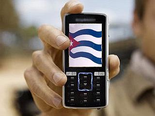 Con esta tecnología se prevé ampliar negocios en la isla como la banca móvil.