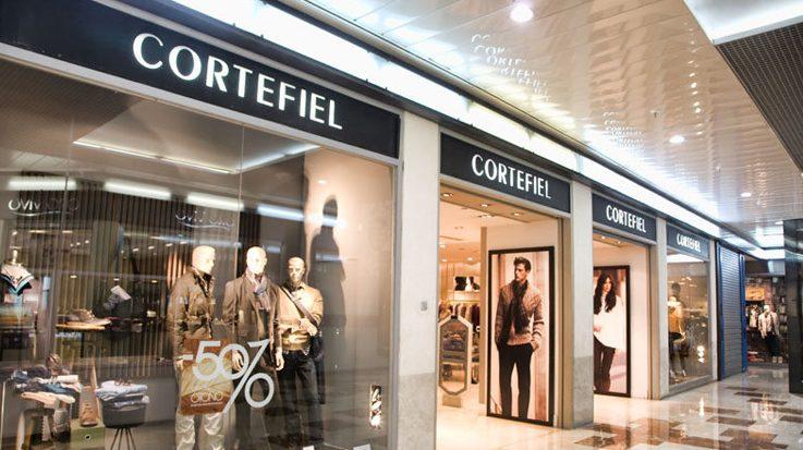 El Grupo Cortefiel da nuevos pasos en su expasión internacional al consolidar su presencia en Chile, Perú y Guatemala.