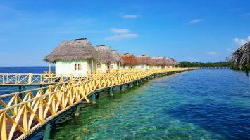 'Condé Nast Traveller' elige a Nicaragua como mejor destino turístico para 2018.