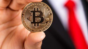 El Bitcoin crece en las finanzas online, aunque todavía debe ganarse la confianza de algunas de las grandes empresas financieras.
