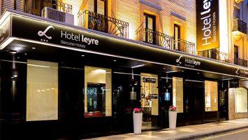 Sercotel Hotel lanza esta promoción justo después de los buenos resultados obtenidos en el 'Black Friday'.