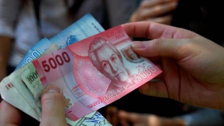 Chile registra un 2,3 por ciento de inflación en 2017, la más baja en los últimos cinco años.