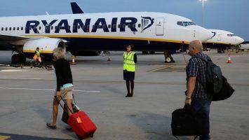 Ryanair pondrá en vigencia su nueva política de equipaje desde el 15 de enero.