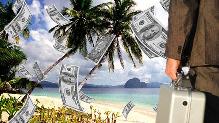 La Unión Europea saca a Panamá de su lista de paraísos fiscales publicada en diciembre.