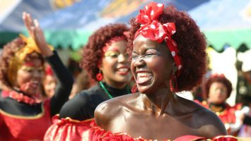 Un estudio revela que las naciones más felices de América Latina son Colombia, México y Argentina.