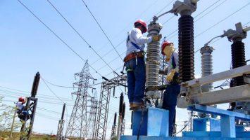 El sector eléctrico español registró un importe neto de 5.471 millones de euros.