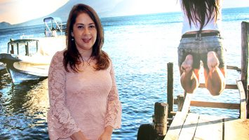 Carolina Briones, secretaria general de CATA.