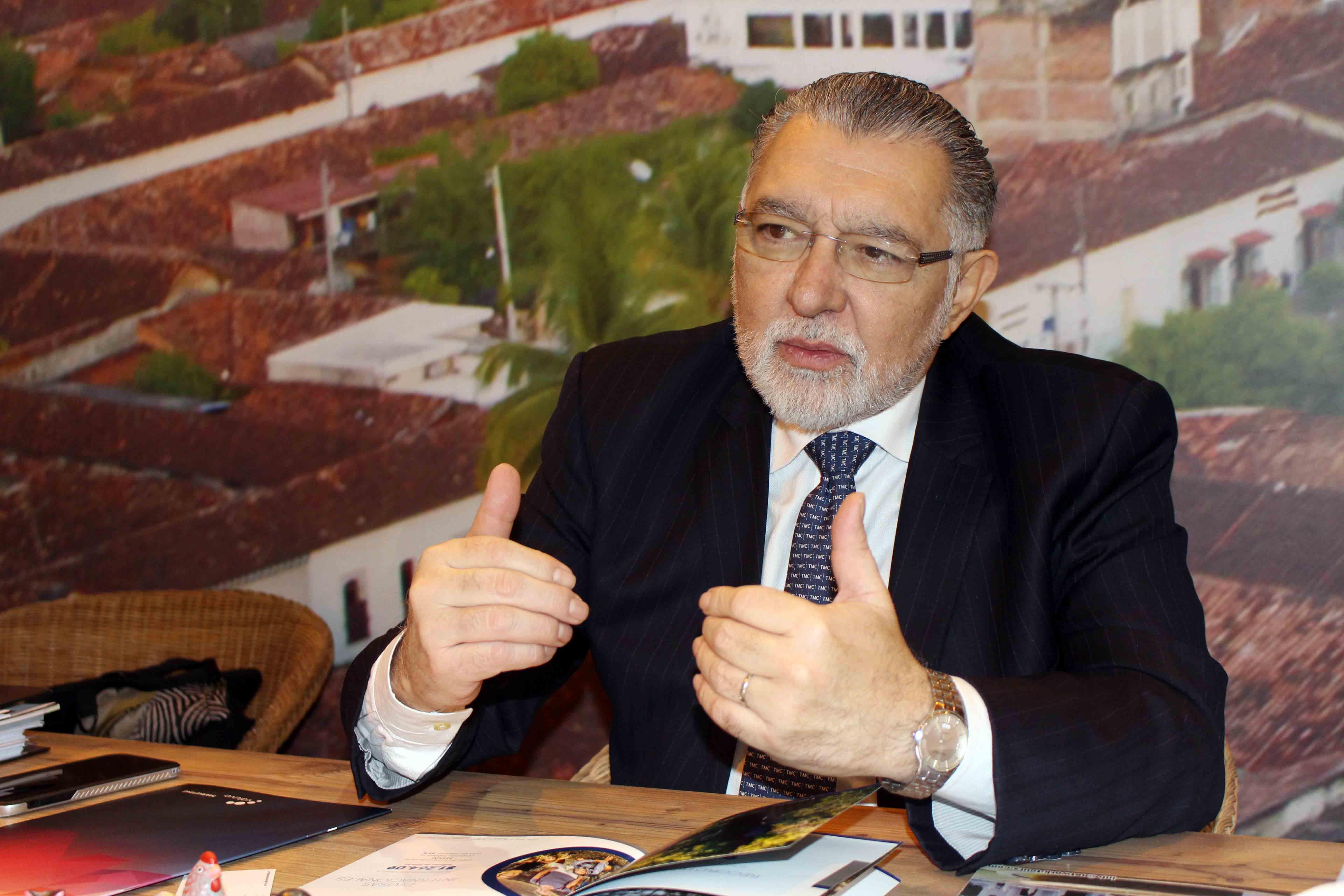 El Salvador recibió unos 70.000 turistas españoles tan sólo a través de Iberia.