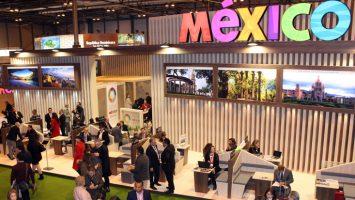 México establece la meta de recibir unos 472.000 turistas españoles para 2021.