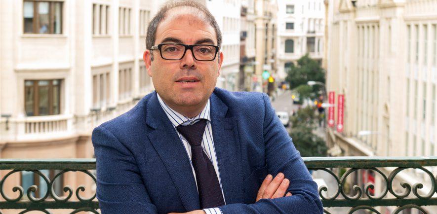 Lorenzo Amor confía en los beneficios laborales de la nueva Ley de Autónomos.