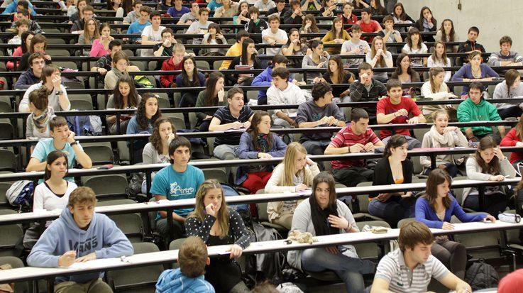 El Ministerio de Educación anuncia cuales serán las características, diseño y contenido de la prueba de bachillerato para poder optar a la universidad.
