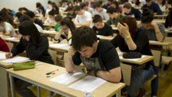 Cada prueba tendrá una duración de 90 minutos con descansos de 30 minutos entre cada una.