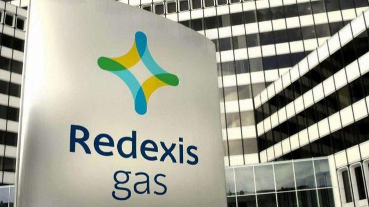 Resultado de imagen de redexis gas infraestructuras