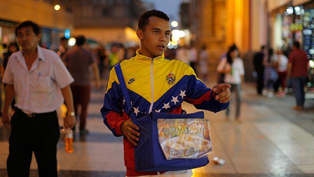 Perú extiende hasta junio de 2019 el plazo para que los venezolanos puedan solicitar un permiso de permanencia temporal.