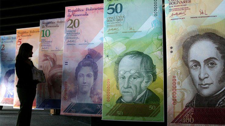 El Gobierno de Venezuela busca reimpulsar su economía al lanzar criptomonedas, hacer alianzas internacionales o reajustar su sistema cambiario.