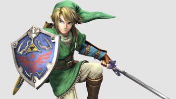 Triforce, a pesar de no contar con el apoyo de Nintendo, ofrece aspectos de imagen relacionados con 'The Legend of Zelda'.