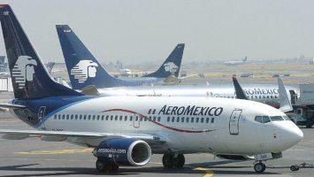La Comisión Federal de Competencia Económica prevé que ambas aerolíneas incumplieron la Ley Federal de Competencia Económica durante la década pasada.
