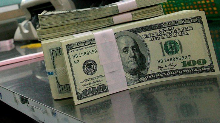 Resultado de imagen para dolares argentina