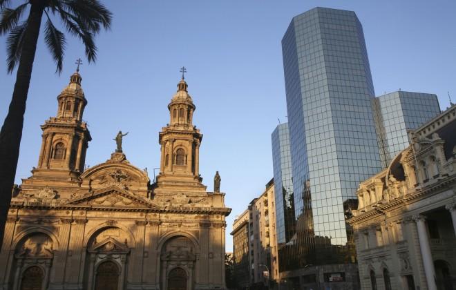 Chile destaca en la clasificación internacional por el buen estado de su sistema de salud, acceso a la formación y control de la corrupción.