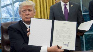 El Tratado Integral y Progresista de Asociación Transpacífico se firmará en Chile en marzo.