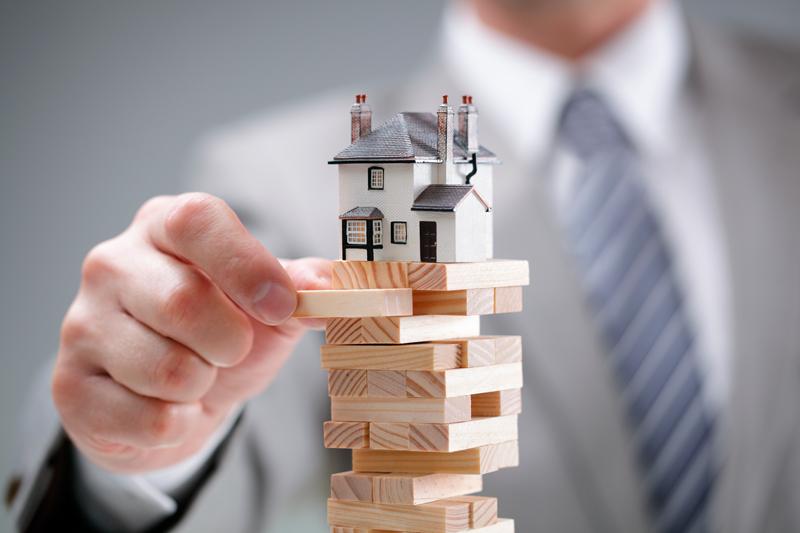 La compraventa de viviendas nuevas aumentó un 30 por ciento en España.