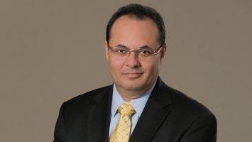 Luis Carranza, presidente ejecutivo del Banco de Desarrollo de América Latina (CAF).