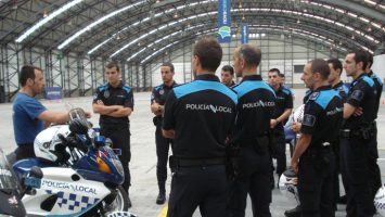 El Gobierno de Vigo anuncia la reactivación de las oposiciones para policía local, a partir de marzo.