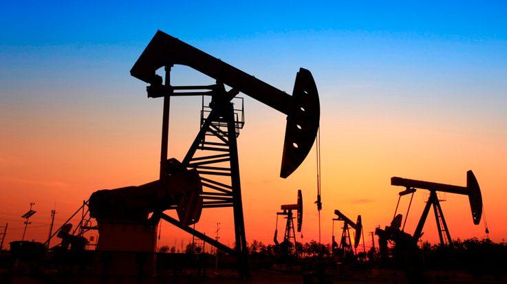 Brasil registra una producción de dos millones de barriles de petróleo al día.