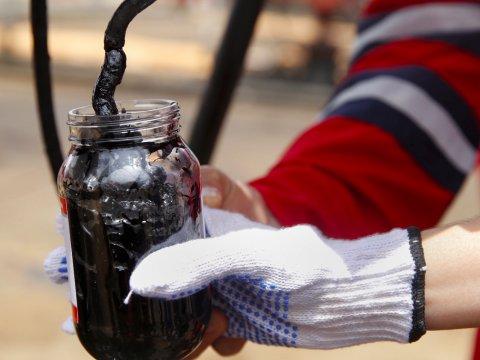 Los ingresos generados por la exportación petrolera representan el 10 por ciento del PIB mexicano.