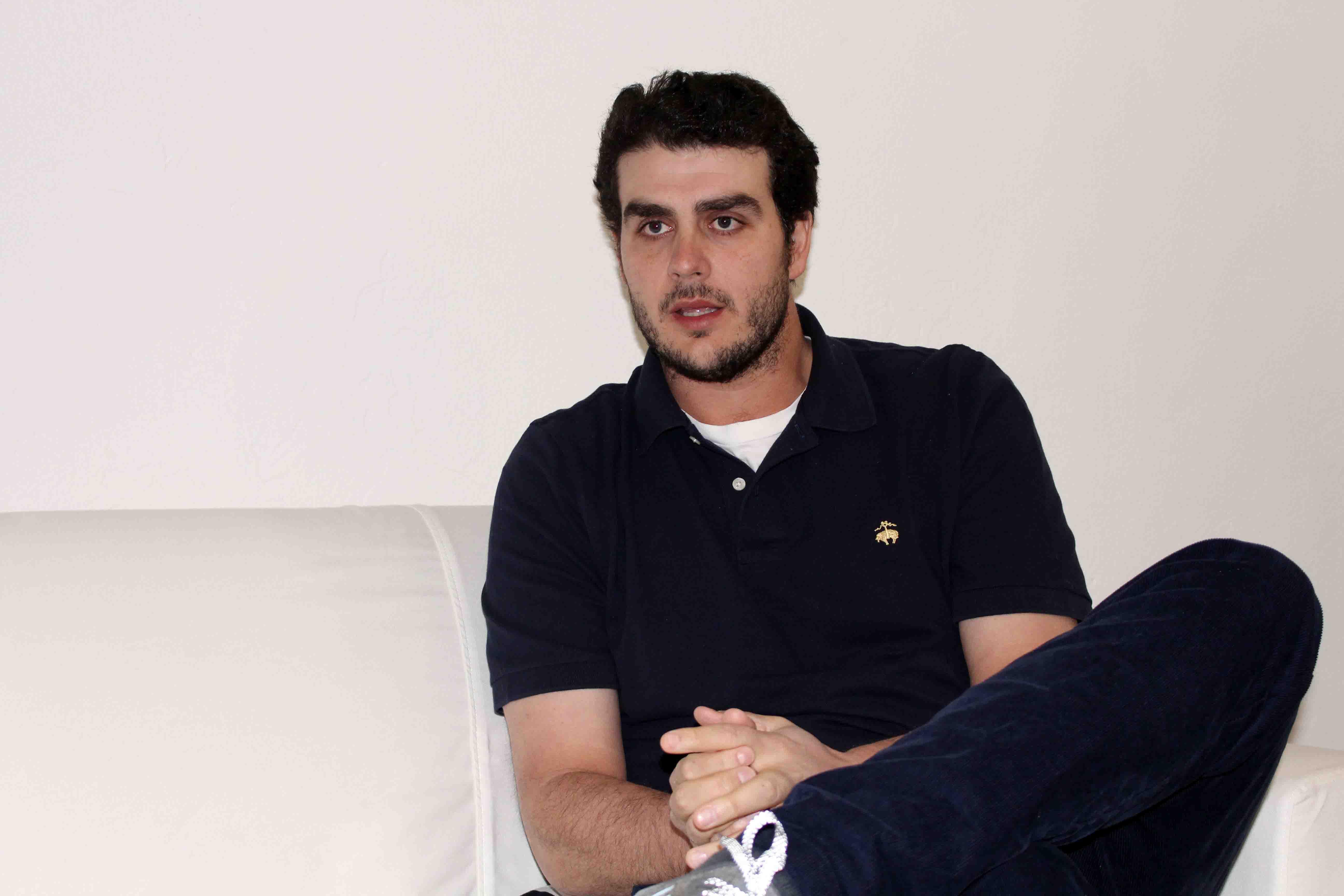 Alejandro indica que con el proyecto se han beneficiado 786 mujeres emprendedoras en cuatro años.