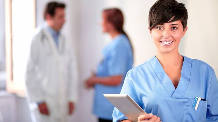 Enfermería Pediátrica y Maternal registraron 11 de las preguntas del EIR 2018, un 4,6 por ciento.