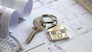 La compraventa de viviendas registró una subida del 14,6 por ciento en España durante 2017.