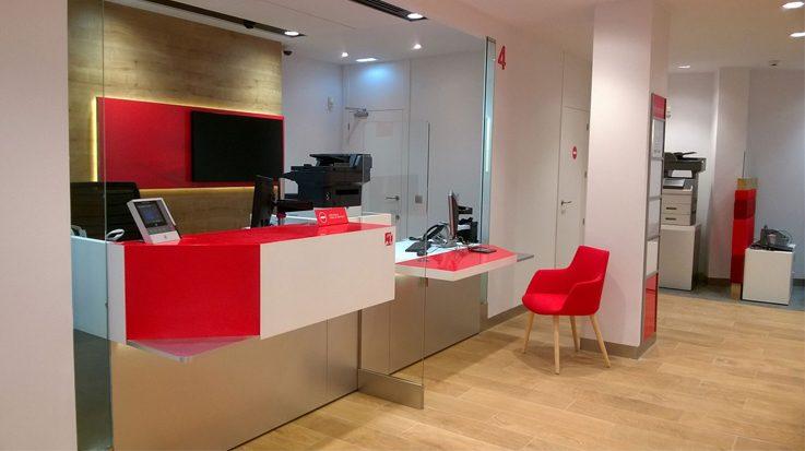 Santander Private Banking destaca como la banca más sólida en el ranking de la revista 'Euromoney'.