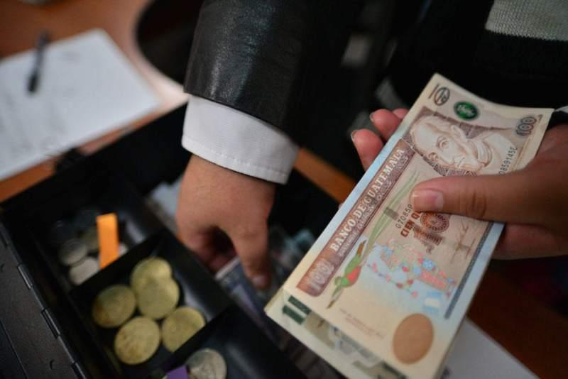 Guatemala registró una inversión extranjera del 1,5 por ciento de PIB durante el periodo de 1990-2016.