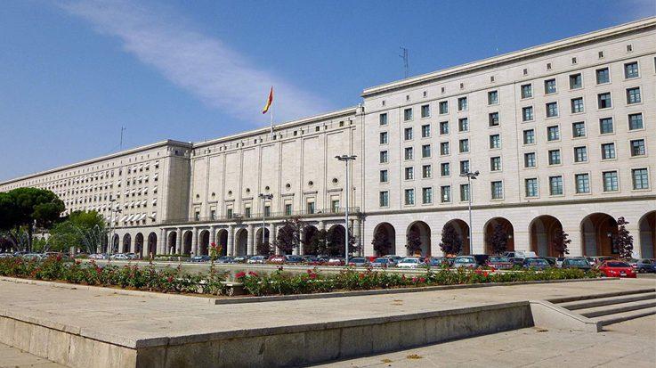 El Ministerio de Fomento oferta 12 plazas por el sistema general de acceso libre y de promoción.