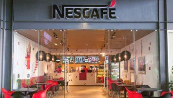 El acuerdo entre Nestlé y los restaurantes CMR contará con una inversión de 42,8 millones de dólares hasta 2026.