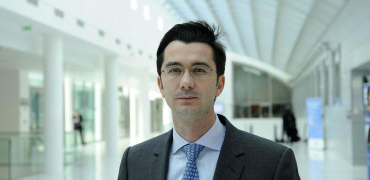 Javier Santiso, presidente del SovereignWealth Lab, IE Business School.