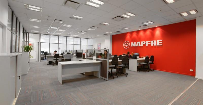 BB Mapfre ha generado una prima de 4.000 millones de euros en el último ejercicio.