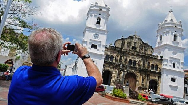 Panamá ha recibido 59.138 turistas españoles en 2017.