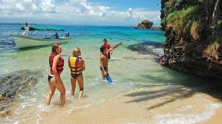 Panamá registró un crecimiento del 8,1 por ciento de visitantes europeos a lo largo de 2017.