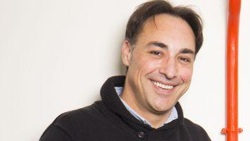 Ángel Sánchez García, CEO de Revoolt.